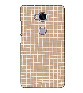 Fuson Designer Back Case Cover for Huawei Honor 5X :: Huawei Honor X5 :: Huawei Honor GR5 (Designer theme)