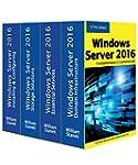 Windows Server 2016: IT Pro Library (...