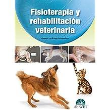 Fisioterapia y rehabilitación veterinaria