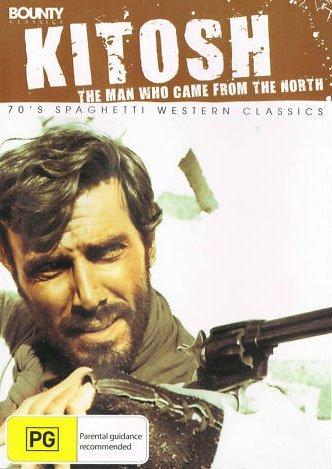 Kitosch, the Man Who Came from the North ( Kitosch, l'uomo che veniva dal nord ) ( Frontera al sur ) [ Origine Australiano, Nessuna Lingua Italiana ]