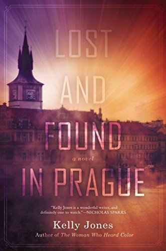 [(Lost and Found in Prague)] [By (author) Kelly Jones] published on (January, 2015)