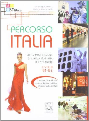 PERCORSO ITALIA B1-B2 +LD