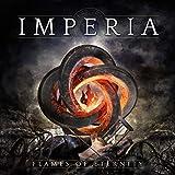 Flames of Eternity (Digipak) - Imperia