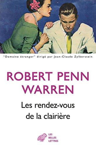 Les Rendez-vous de la clairire (Domaine tranger t. 39)