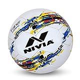 #8: Nivia Trainer Football