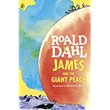 James and the Giant Peach: (Binaural Edition)