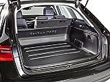 Carbox CLASSIC Kofferraumwanne - Audi A6 C7 Avant auch für quattro & allroad (Bj. 09/11-heute)