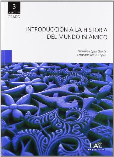 Introducción a la Historia del Mundo Islámico (Grado)