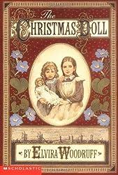 The Christmas Doll