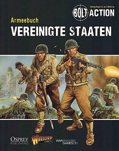 Armeebuch Vereinigte Staaten