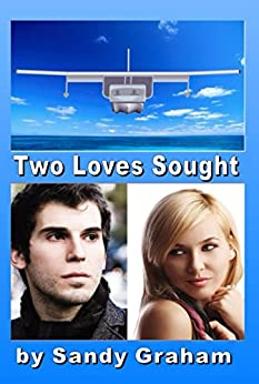 Two Loves Sought (English Edition) di [Graham, Sandy]