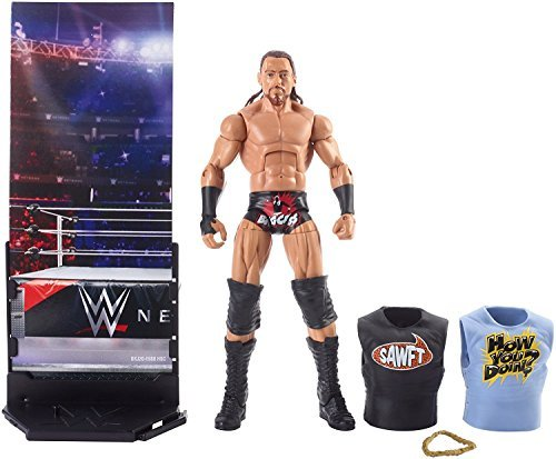 wwe-elite-series-49-action-figure-big-cass-with-2-shirts-how-you-doin