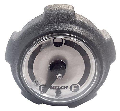 Preisvergleich Produktbild Kelch Kelch Fuel Cap mit Sprache 20,3cm