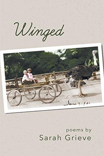 Winged por Sarah Grieve