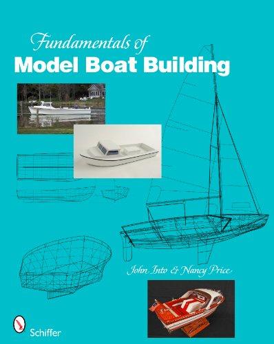 Fundamentals of Model Boat Building: The Hull por John Into