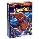 Frucht Formen Aroma Imbisse, Spiderman, 10 Graf Beutel