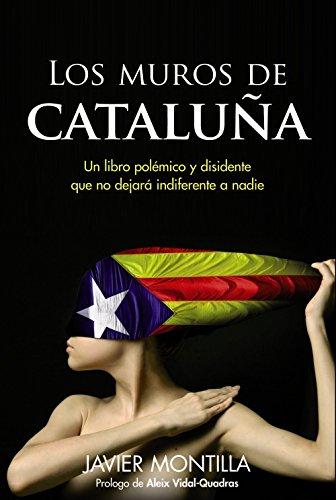 Los muros de Cataluña (Libros Singulares)