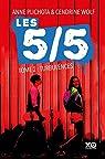 Les 5/5, tome 2 : Turbulences par Wolf