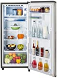 Whirlpool 200 L 3 Star Direct-Cool Single Door Refrigerator (215 IMPWCOOL PRM 3S STEEL REGALIA-E, Steel Regalia)