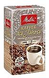 Melitta Gemahlener Röstkaffee, Filterkaffee, vollmundig mit karamelliger Note, mittlerer Röstgrad, Stärke 3, Kaffee des Jahres, 6 x 500 g