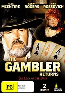 The Gambler Returns: The Luck of the Draw - 2-DVD Set
