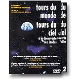 Tours du Monde, tours du ciel - Coffret 3 DVD