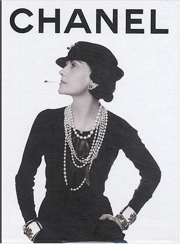 Chanel, coffret 3 volumes : Mémoire du parfum - Mémoire de la joaillerie - Mémoire de la mode par Françoise Aveline
