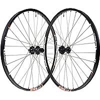 Notubes ZTR ARCH MK3VR Stan' s Neo, 15x 100mm HR Stan' s Neo, 12x 142mm, SRAM XD–Set ruote, Nero, 29