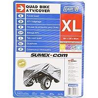 Sumex QUAD0XL Housse de Quad Taille XL