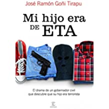 Mi hijo era de ETA: El drama de un gobernador civil que descubre que su hijo era terrorista