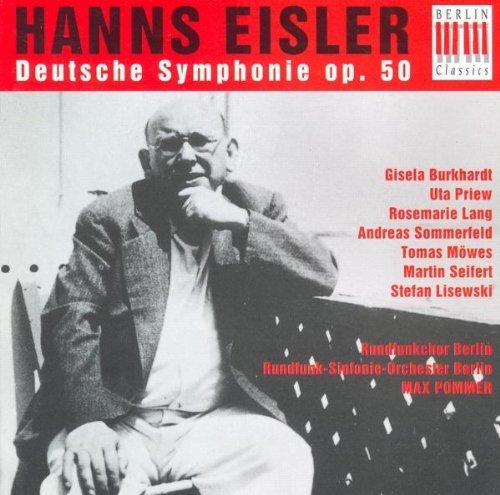 Deutsche Sinfonie, Op. 50: X. Allegro
