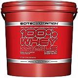 Scitec Ref.107474 Mélange de Protéine 5 kg