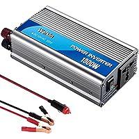 WEIKIN Power inverter 1000W inversor de energia DC 12V to AC 220V convertidor de poder utilizar tanto en coche como en casa