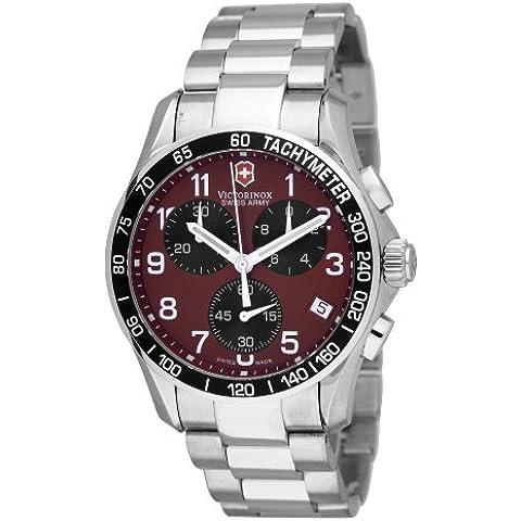Victorinox 241148 - Reloj de pulsera hombre