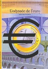 L'odyssée de l'euro par Édouard Pflimlin