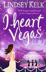 I Heart Vegas (I Heart Series, Book 4) by Lindsey Kelk (2011-12-08)