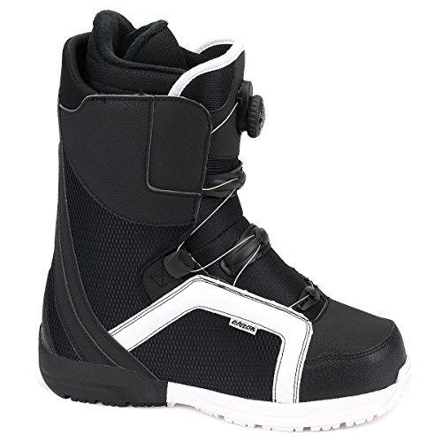 AIRTRACKS Snowboard Boots Strong Atop - 44