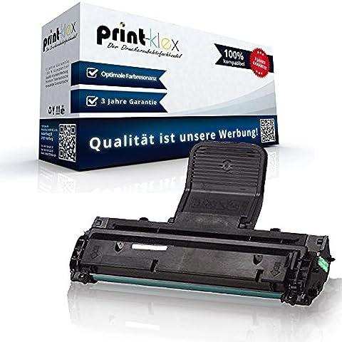 kompatibler XXL Toner für Samsung ML 1640 1640K ML 1641 1641K ML 1642 1642K ML 1645 1645K ML 2240 2240K ML 2241 2241K (Samsung Ml1640)