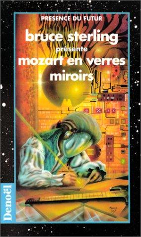 Mozart en verres miroirs par Greg Bear