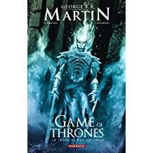 Le trône de fer (A game of Thrones), Tome 3 :