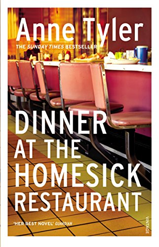 Dinner at the homesick restaurant ebook anne tyler amazon dinner at the homesick restaurant by tyler anne fandeluxe Ebook collections