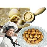 352 479 SWEET COOKIES Maamoul FORMEN FORM KUCHEN FORM HAUS Küchenzubehör