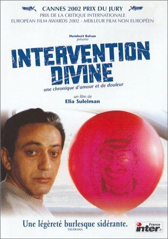 INTERVENTION DIVINE | Suleiman, Elia