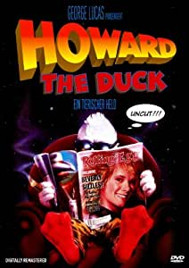 Howard The Duck - UNCUT