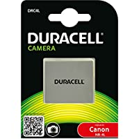 Duracell - NB-4L - Batterie pour appareil photo numérique Canon