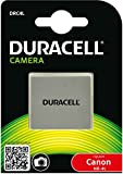 Duracell Premium Analog Canon NB-4L Battery for ixus 100 110 PowerShot SD30 DH928 3.7V 720mAh