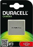 Duracell DRC4L Li-Ion Kamera Ersetzt Akku für NB-4L