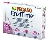 Enzitime 24 compresse - Integratore Alimentare A Base Di Enzimi Digestivi Utile Per Le Funzioni Digestive