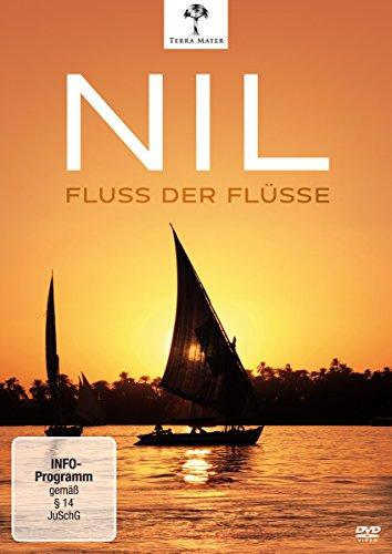 Nil - Fluss der Flüsse