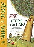 Scarica Libro Storie in un fiato Ediz illustrata (PDF,EPUB,MOBI) Online Italiano Gratis
